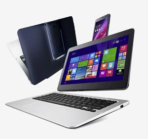 Diagnostic Laptops